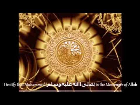 MUST LISTEN !!  Islamic Call to Prayer - Most Beautiful Adhan