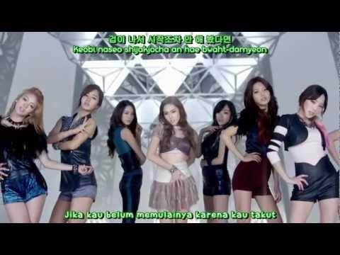 [Indo Sub/Rom/ Hangul] The Boys - SNSD