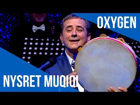 OXYGEN Pjesa 1 - Nysret Muqiqi 12.05.2018