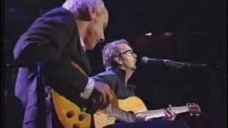 Eric Clapton/Mark Knopfler - Layla unplugged