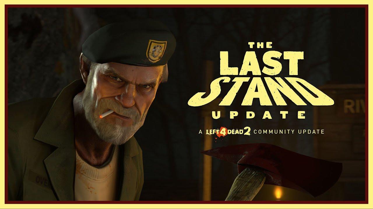 Left 4 Dead 2 + The Last Stand Update -  Por Apenas R$4,13 - Promoção TOP