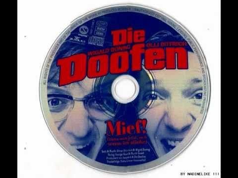 Die Doofen - Mief! (Gordon & Doyle Bootleg Mix)