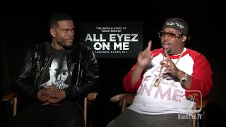 ALL EYEZ ON ME filmmakers on why they didn