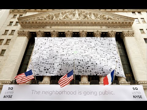 Square IPO Surges. Kalobios Up Big. Acquisitions in Semiconductor Space.