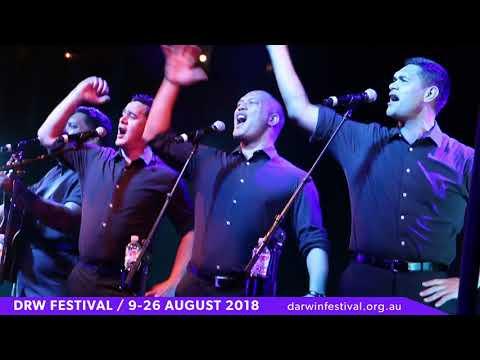 2017 Darwin Festival