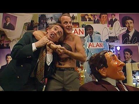 Alan's Obsessed Fan - I'm Alan Partridge - BBC