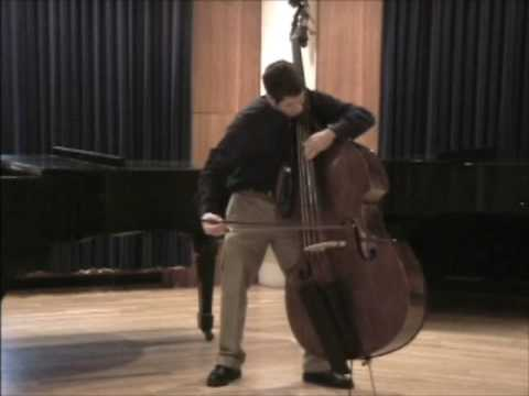 Russell's Recital: Concerto for String Bass and Or...