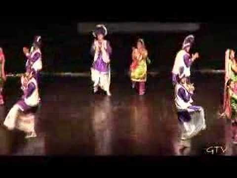 Bhangra Empire – Bulldog Bhangra 2006