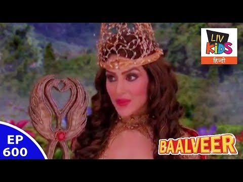Baal Veer - बालवीर - Episode 600 - Trouble From Toy-Land thumbnail