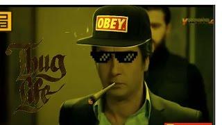 Polad Alemdar Thug life
