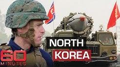Reporter granted rare access inside secretive North Korea | 60 Minutes Australia