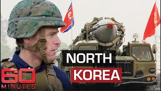 Reporter granted rare access inside secretive North Korea | 60 Minutes Australia