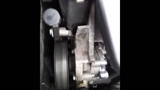 Bruit courroie accessoire tdi 110 (2)