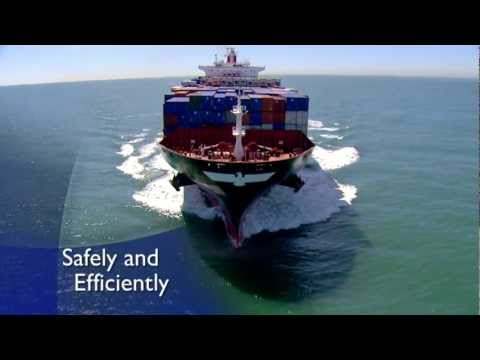 APL Ocean Freight Promotional Video Production