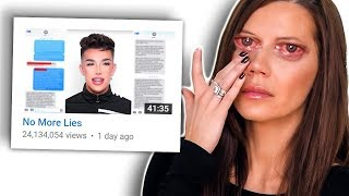 James Charles was right all along