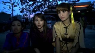 Trio Macan Nyanyikan Lagu Yang Dipopulerkan Sule