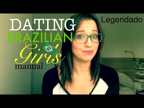 Dating a Brazilian Girl Manual • Legendado em português! | Priscila Sanches