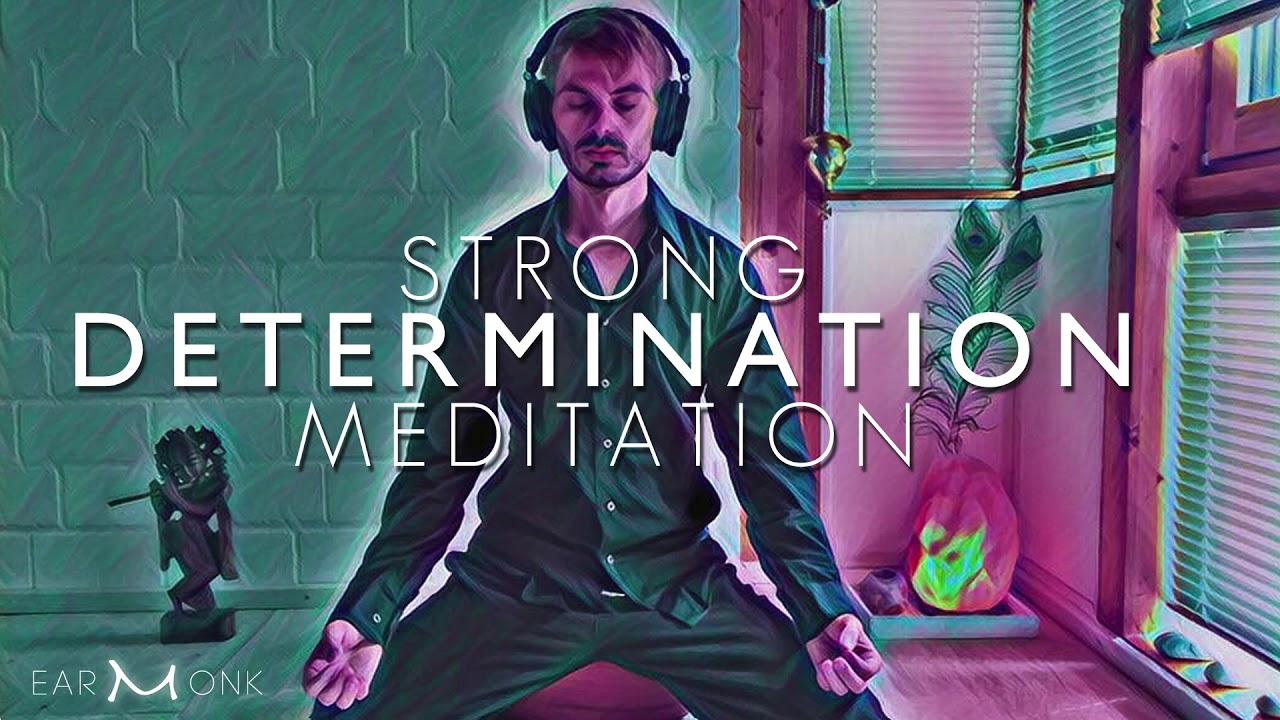 Enlightone: 60' Guided Strong Determination Meditation ∞ Enlightenment