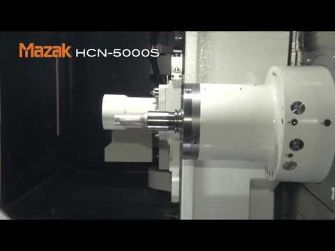 HCN-5000S