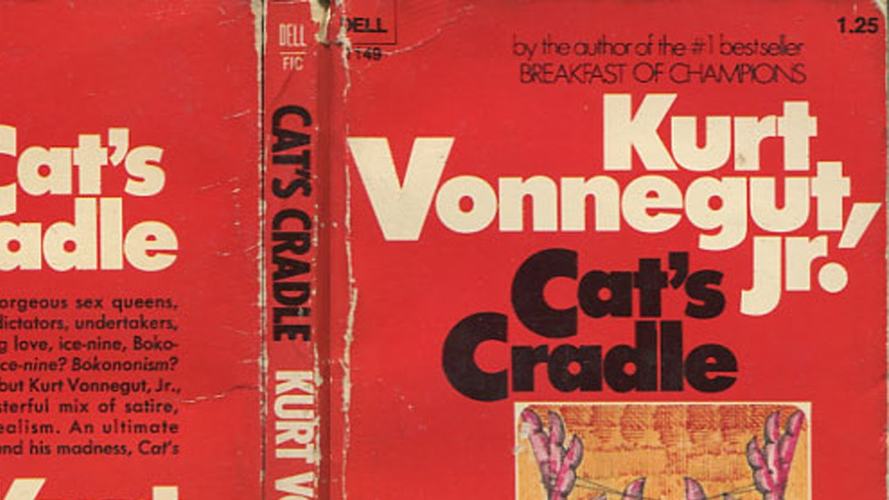 an analysis of cats cradle is vonneguts most highly praised novel