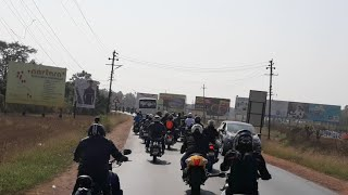 One Day One Ride Goa