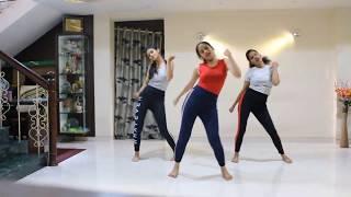 7 RINGS | ARIANA GRANDE | DANCE CHOREOGRAPHY