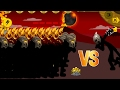 Full Griffon the Great ARMY vs The Final BOSS | Stick War Legacy