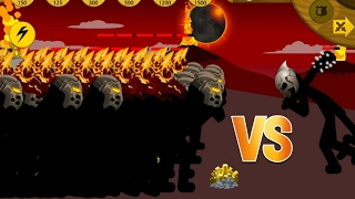 Full Griffon the Great ARMY vs The Final BOSS   Stick War Legacy