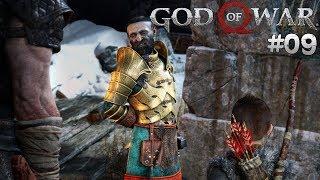 GOD OF WAR : #009 - Der andere Zwerg - Let's Play God of War Deutsch / German