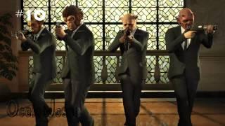 GTA 5 Show - 15 Cosas que Quizás no sabias de GTA 5 (GTA V)