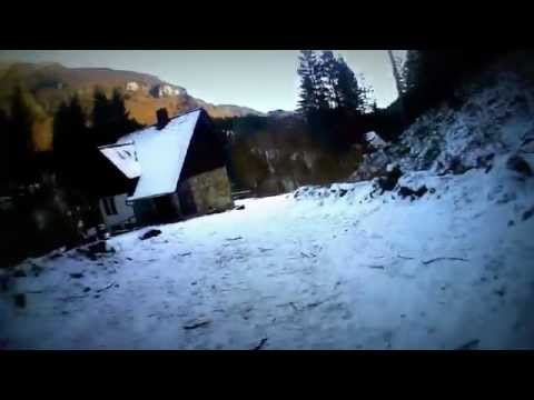 VIDEO GOPRO SULLA NEVE- campo invernale scout 2015