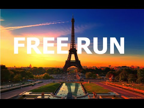 Best of FREE RUNNING/STREET WORKOUT/PARIS