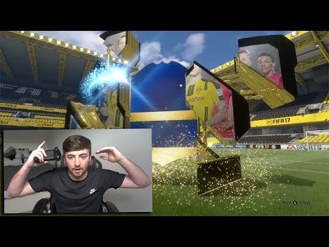 FIFA 17 | THE BEST TOTS PACK OPENING | 70x EPL PREMIUM PLAYERS PACK