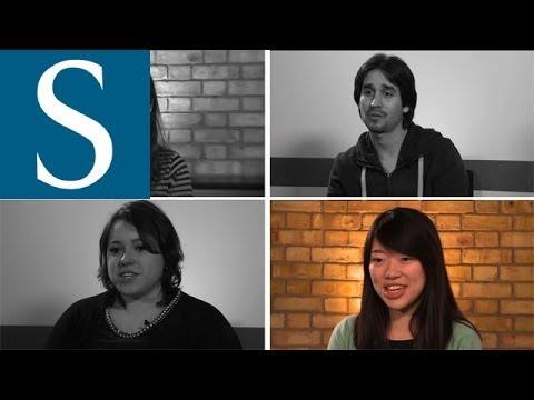 Welcoming international students | University of Southampton