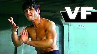 LA NAISSANCE DU DRAGON Bande Annonce VF (2018) Le Film sur la vie de Bruce Lee streaming