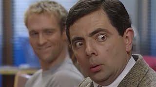 Bean's Bully | Funny Clip  | Classic Mr Bean Classic