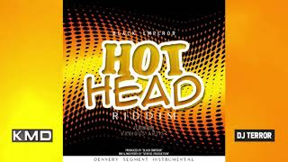 free mp3 songs download - Dj hot head the baddest riddim mix