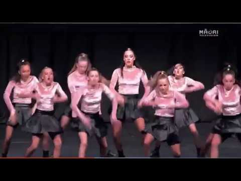 Tribe Dance Crew @SDNZ Nationals 2017