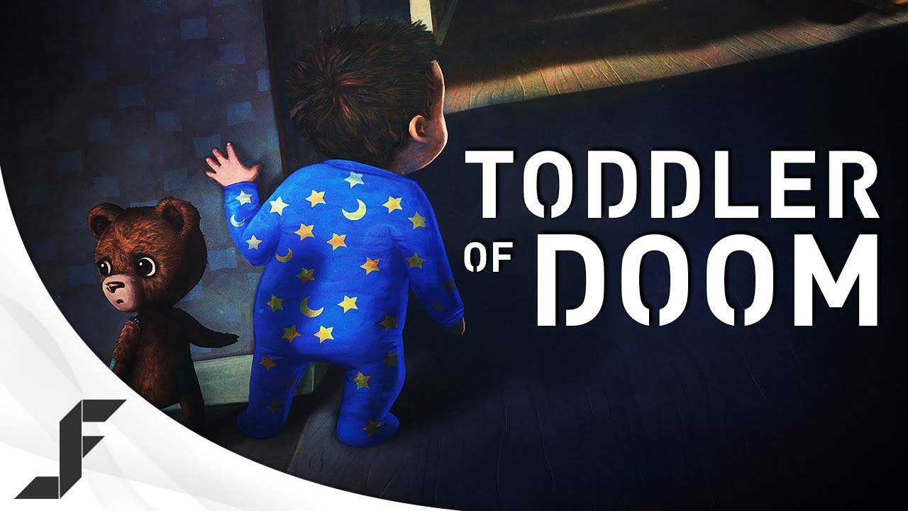 Free Download Toddler Simulator Game