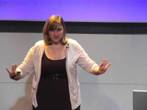 Gallatin Senior Symposium: Jen Gonda: It's Just Business