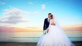 Елена и Иван свадьба в Одессе