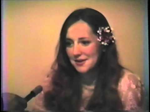 LOREN AND ELAINE BLUMBERG WEDDING VIDEO MAY 28 1983