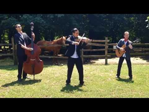 Yakety Axe (Benny Hill Theme) Yakety Sax COUNTRY FIDDLE Acoustic Rush HD