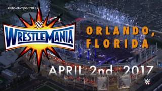 (WapWon.Mobi)_WWE_WrestleMania_33_Official_Theme_S