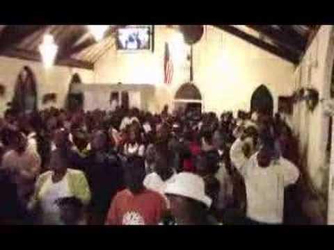 Church of God  in Trenton Rev:Astrel 2008 part 2