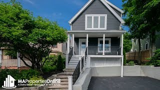 Home for Sale - 15 Crescent Hill Ave, Arlington