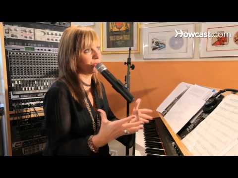 How to Become a Pop Star | Vocal Lessons