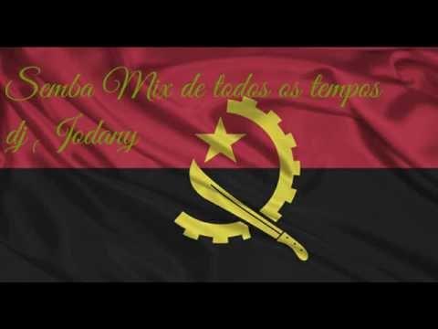 SEMBA MIX DE TODOS OS TEMPOS DJ JODANY