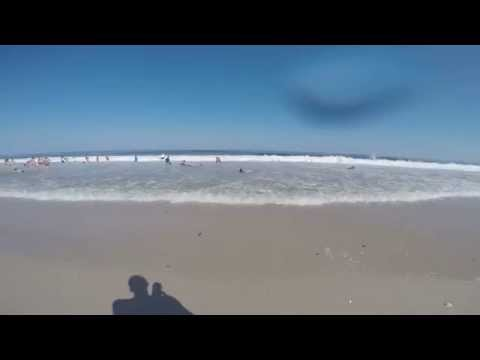 Bay Head Beach New Jersey Summer Resort Atlantic Ocean