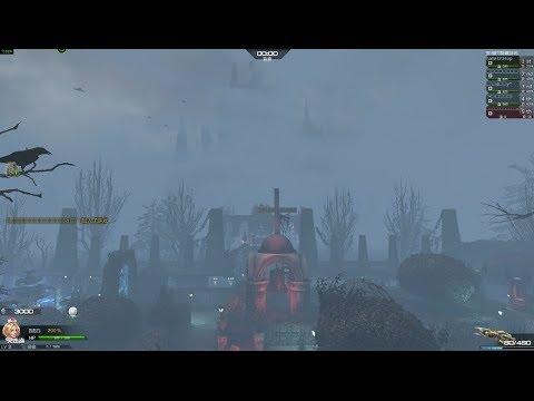 Assault Fire(Ni Zhan) Zombie Gameplay